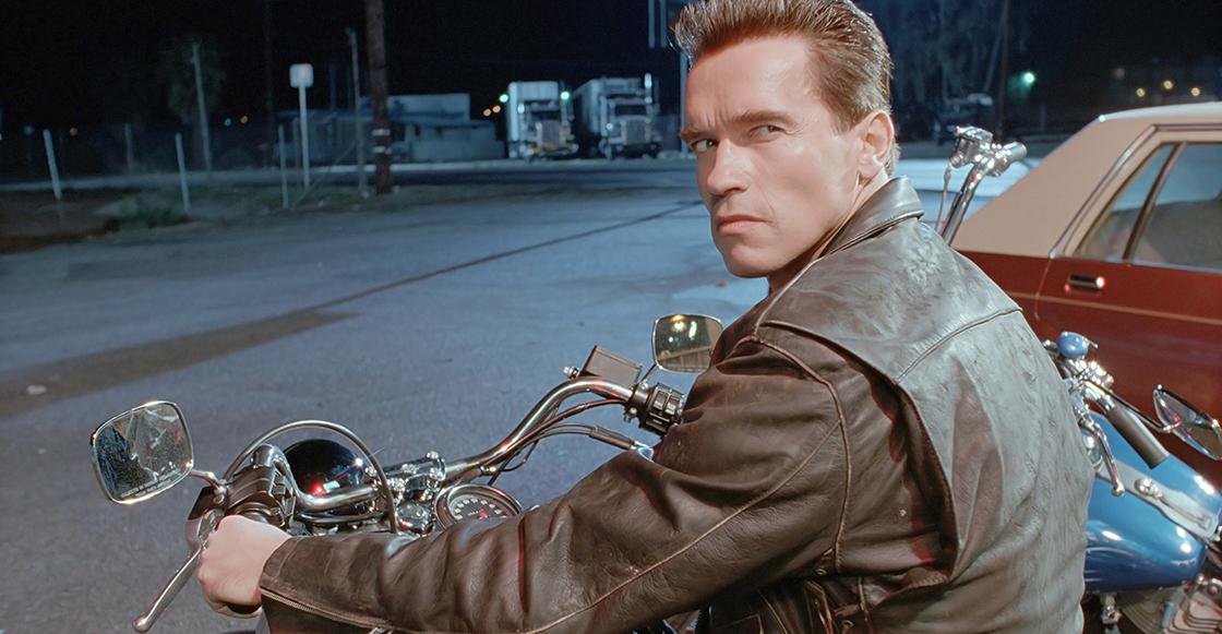 Hasta la vista, baby! La nueva cinta de 'Terminator' se estrenará hasta 2019