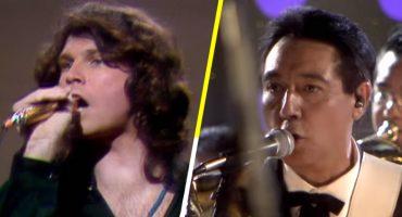 Un genio de la web mezcló música de Los Ángeles Azules con un video de The Doors y pues...