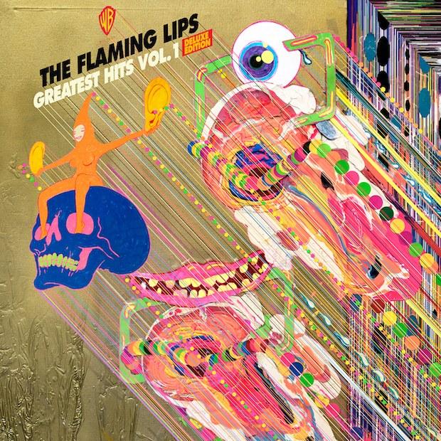 The Flaming Lips lanzarán un álbum de grandes éxitos