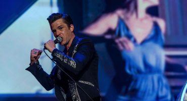 Setlist y fotos para revivir el épico concierto de The Killers en el Foro Sol