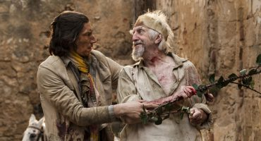 Que sí, que no: 'The Man Who Killed Don Quixote' podría no presentarse en Cannes