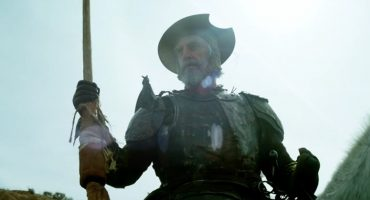 ¡Por fin! Ve el tráiler de 'The Man who killed Don Quixote' de Terry Gilliam