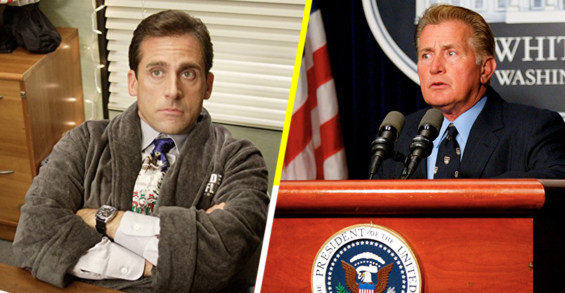 Khé?! NBC podría traer de vuelta a The Office y a The West Wing
