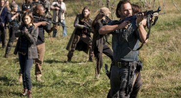 ¿Karma? El final de temporada de 'The Walking Dead' tuvo el rating más bajo en su historia