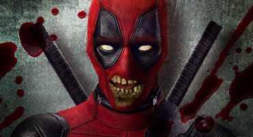 ¿Notaste que 'Deadpool'