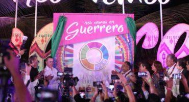 Y mientras Astudillo ya planea Tianguis Turístico... 16 muertos por enfrentamientos en Guerrero