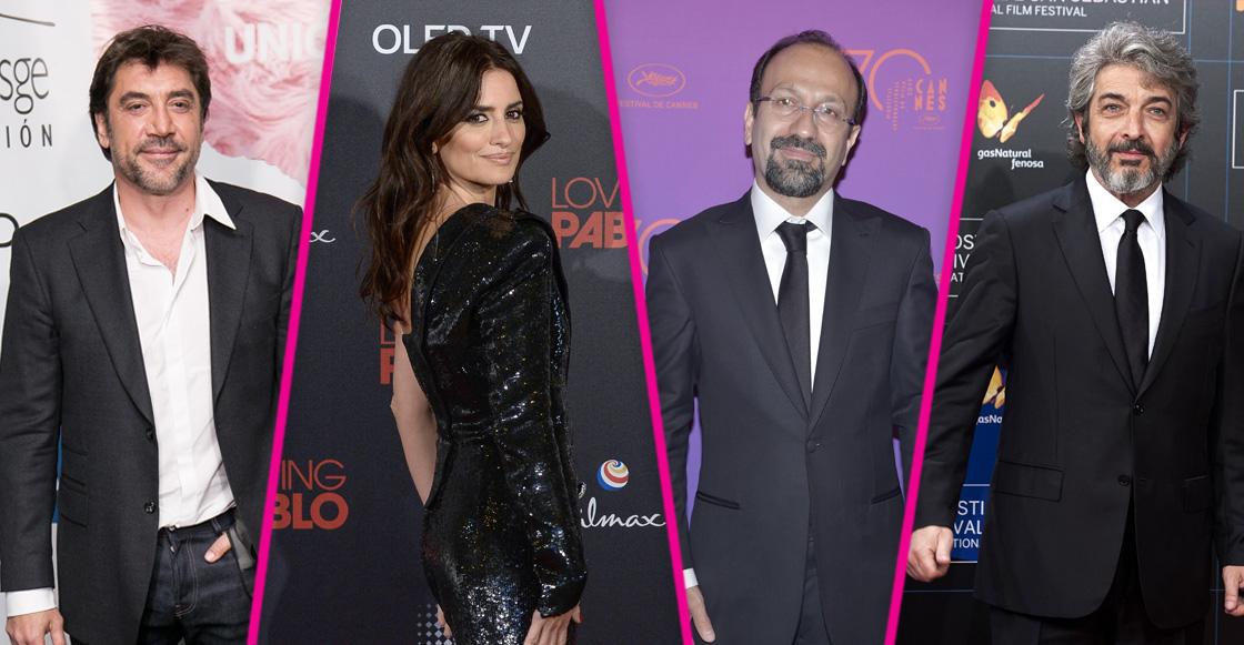 'Todos lo saben', la segunda cinta en español que abrirá el Festival de Cannes
