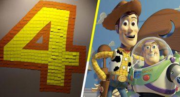 La madurez puede esperar: ¡'Toy Story 4' ya tiene fecha de salida!