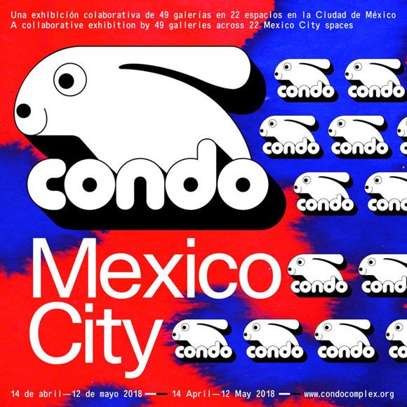 Condo, primera vez en México