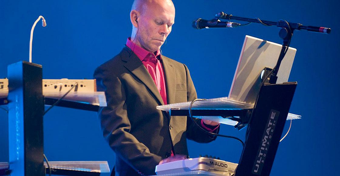 Vince Clarke: la mente brillante detrás de Erasure y Depeche Mode