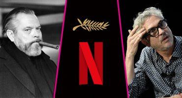 Cuando la culpa no es de Welles ni de Cuarón: ¿Netflix debe estar en Cannes?