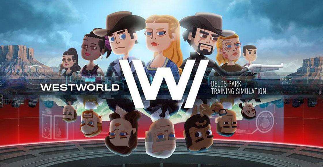 ¡Sé parte del mundo 'Westworld' con este juego mobile para Android e iOS!