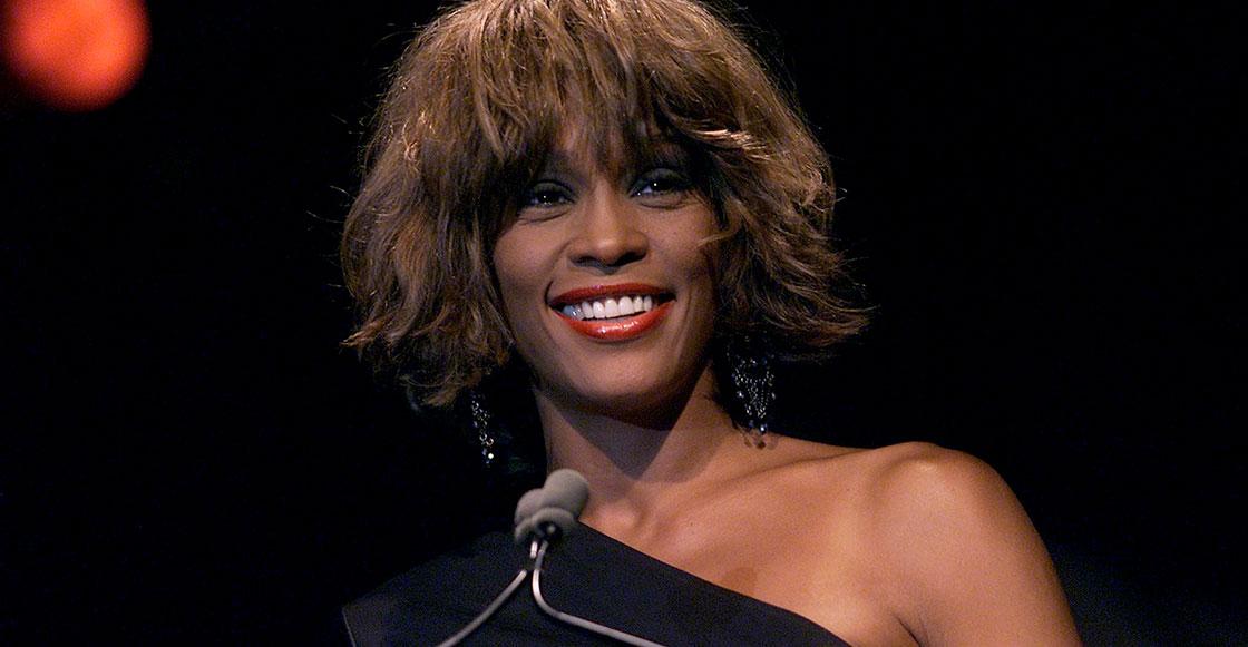 I will always love you: Ya salió el primer tráiler del documental de Whitney Houston