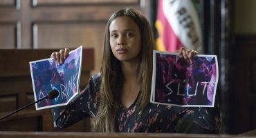 Salen a la luz nuevas imágenes de la segunda temporada de '13 Reasons Why'
