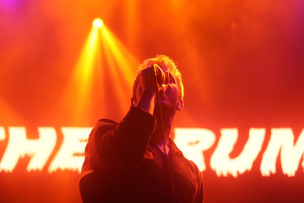 Buzzcocks, Gang of Four y The Drums la rompieron en el Festival Marvin 2018