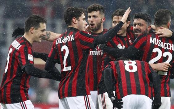 UEFA analiza salida de Milán para la Europa League 18/19