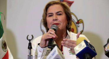 ¿Qué proponemos? ¡Que Ciudad Juárez se convierta en un estado! Así candidata a alcaldía