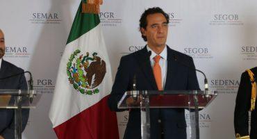 PGR detiene a presunto autor intelectual del asesinato del exgobernador de Colima, Silverio Cavazos