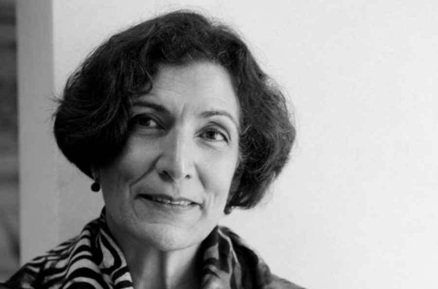 Alma Guillermoprieto premio Princesa de Asturias