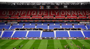 Atlético de Madrid-Olympique de Marsella: A todo o nada en Lyon