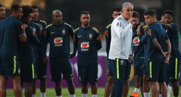 Jugadores de Brasil se embolsarán un millón de dólares si ganan el Mundial