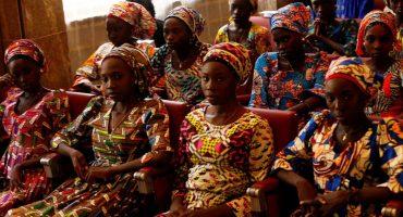 ¡Una buena! El ejército de Nigeria rescata a mil de los campos de Boko Haram