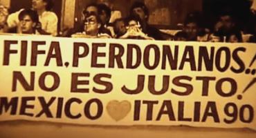 El día que México no llegó al Mundial de Italia 90 por un castigo ejemplar: los cachirules
