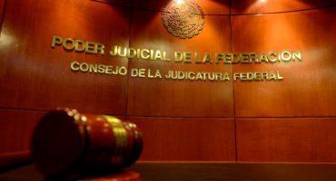 Senadores de Morena buscarán equidad de género en el Poder Judicial