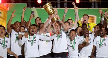 ¡En tu cara, Bayern Munich! Salcedo y Marquito llegarán al Mundial como campeones