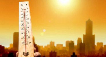 Llevamos 400 meses en la Tierra con temperaturas superiores a la media histórica