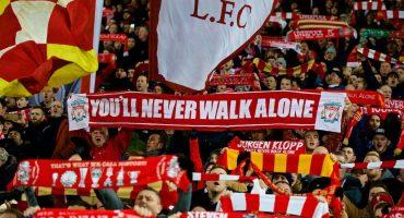 Esta es la canción que escucharán los jugadores del Liverpool antes de salir a la cancha para disputar la Champions