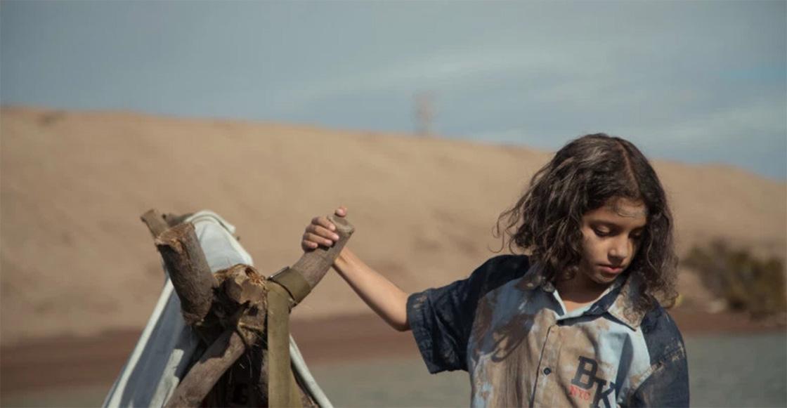 ¡Orgullo mexicano! Triunfa en Cannes la cinta 'Cómprame un revólver' de Julio Hernández Cordón