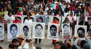 México niega tortura a detenidos por Caso Iguala