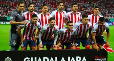 ¡Por fin! Chivas llegó a un acuerdo y podrá fichar jugadores