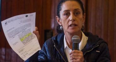 Administración anterior dejó CDMX sin dinero y con deuda: Claudia Sheinbaum