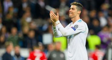 ¡¿KHÉ?! Cristiano Ronaldo participará en serie de futbol en Facebook