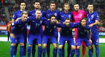 Modric y Rakitic lideran prelista de 24 de Croacia para Rusia 2018