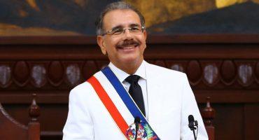 Presidente de República Dominicana niega que Maduro le haya pedido apoyo para diálogo con oposición