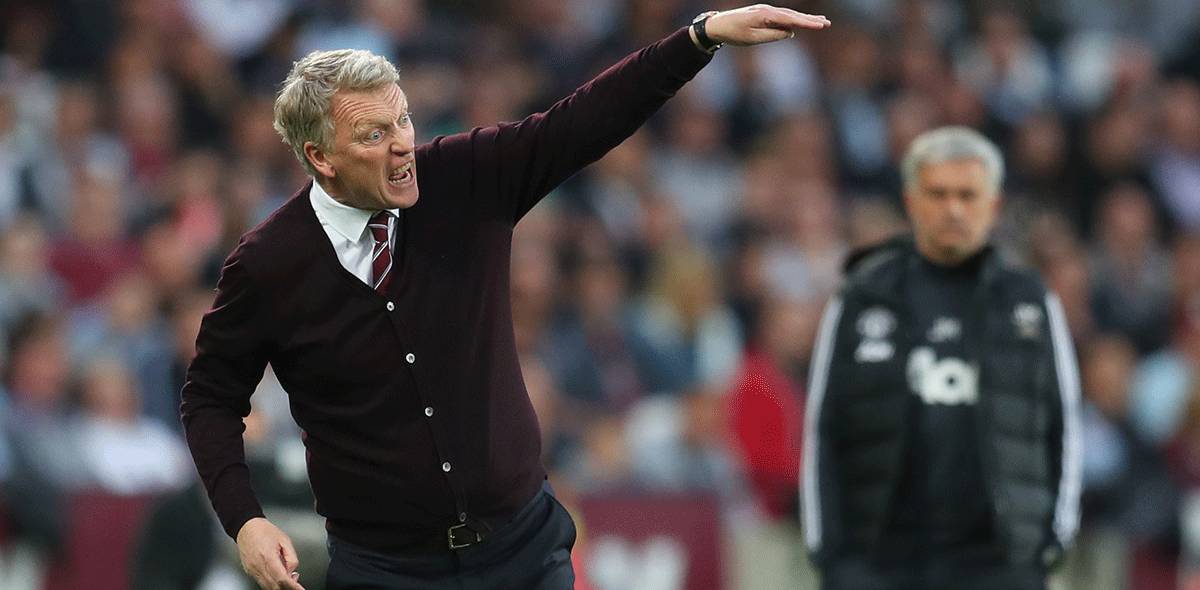 David Moyes no renovó con el West Ham