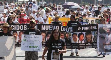 Fuerzas Federales, probables participantes en desapariciones en Tamaulipas: ONU-DH