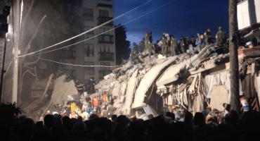 #Verificado2018 ¿Cuáles son los partidos que han donado a damnificados por sismos?