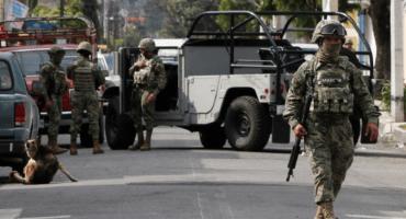 #JuecesPorLaPaz Alertan sobre consecuencias de la Ley de Seguridad Interior
