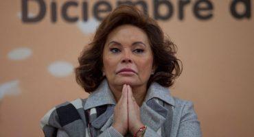 Elba Esther Gordillo es libre: fue absuelta de lavado y delincuencia organizada