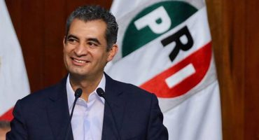 Enrique Ochoa se va de la dirigencia del PRI, ¿quién se perfila para sustituirlo?