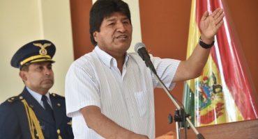 ¡Zás! Hackean cuenta del Senado de Bolivia y dan por muerto a Evo Morales
