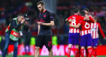 Atlético de Madrid y Marsella, a la final de la Europa League