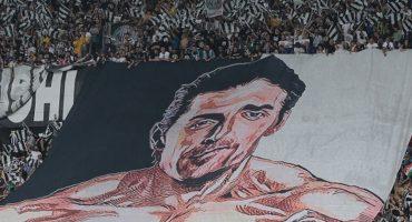 Juventus despide a Gianluigi Buffon, su gran guardián