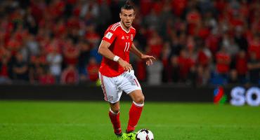 ¡Uy, así qué chiste! Gareth Bale no estará en el Gales-México