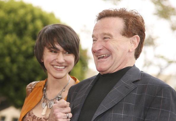 Así fueron los últimos días de vida de Robin Williams 😢