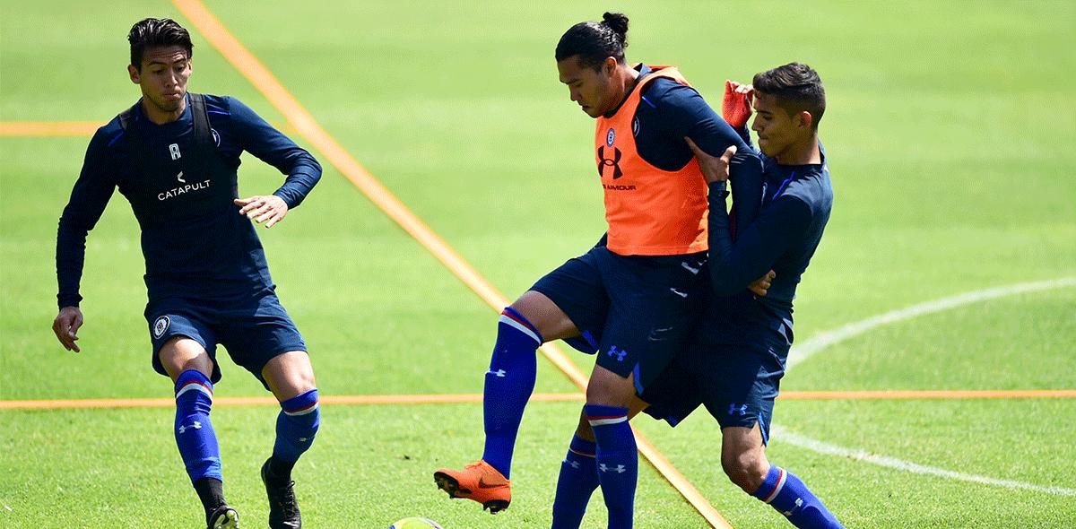 Gullit Peña podría ser fichado por Necaxa